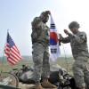SUA, Coreea de Sud și Japonia - Manevre militare comune