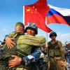 Exerciții militare ruso-chineze la graniţa Coreii de Nord - Aliaţi sau demolatorii lui Kim?!