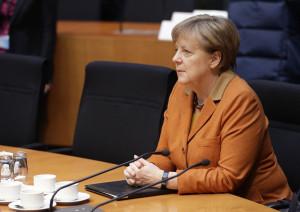 Presupus spion egiptean în serviciul de presă al cancelarului Angela Merkel - Anchetă în Germania