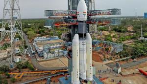 """India a lansat a doua sa misiune spaţială pe Lună - Rover lunar """"de Bollywood"""""""