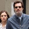 Jim Carrey se pregăteşte de proces - Judecat pentru moartea fostei iubite