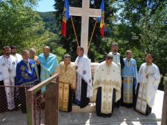Pentru comunitatea din satul Lorău - O zi istorică