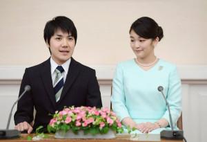 Prințesa Mako s-a căsătorit din iubire, dar... a pierdut statutul regal