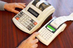 ANAF. Aparatele de marcat - Sancţionarea neconectării - suspendată pentru 3 luni