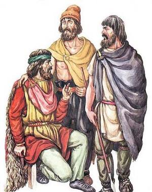 Cine au fost şi cum au fost strămoşii noştri? Obârşia românilor