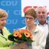 """O nouă garnitură în fruntea Uniunii Creştin-Democrate din Germania - """"Mini-Merkel"""", urmaşa cancelarei de fier"""