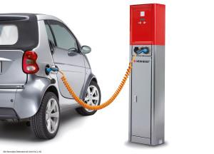 Maşinile electrice ar putea genera probleme pentru mediul înconjurător - Experţii despre energia verde