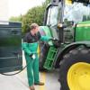 CJAPIA Bihor: motorina în agricultură  - Termen limită la depunerea cererilor