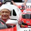 Omul care a iubit pericolul mai mult decât victoria - A murit Niki Lauda