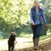 Românii nu sunt prea plimbăreţi - 4759 de pași zilnic