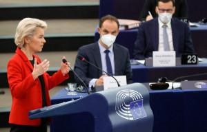 Polonia - Ar vrea banii UE, dar nu să și respecte regulile ei