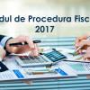 Modificări la Codul de procedură fiscală - Obligaţia notificării Fiscului