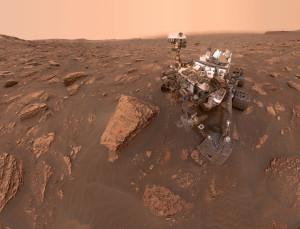 Roverul Curiosity va avea în curând un coleg - Opt ani pe Marte