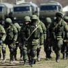 Cortină de fier peste Marea Neagră - Manevre militare în Crimeea