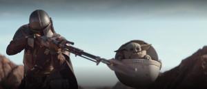 """În primele săptămâni de după lansare - """"The Mandalorian"""" este cel mai solicitat serial din lume"""