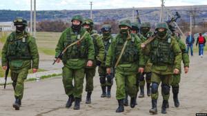 După afirmația categorigă a NATO - SUA spune că nu va recunoaște niciodată anexarea Crimeei