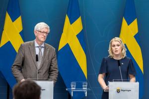 Suedia. Vârstnicii sunt sfătuiţi să nu se mai izoleze - Sănătatea mintală, mai importantă