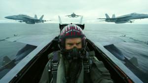 """Tom Cruise reia rolul din """"Top Gun"""" - Trailerul filmului, lansat la festivalul Comic-Con"""