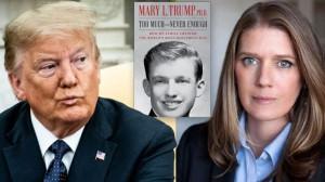"""Fragmente din cartea nepoatei preşedintelui Trump - """"Cel mai periculos om din lume"""""""