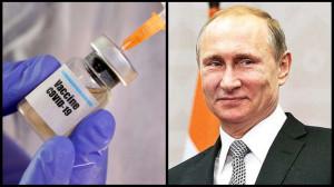 Vladimir Putin a anunțat că Rusia deţine arma împotriva Covid-19 - Primul vaccin din lume